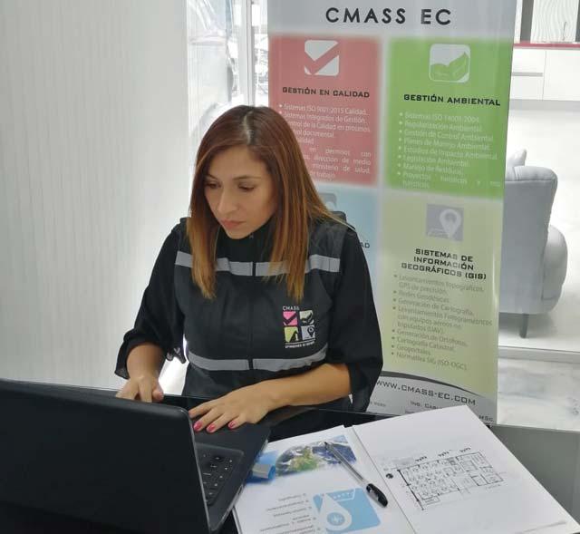 CMASS EC Servicios
